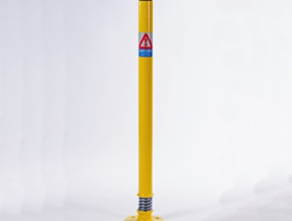 Sprung Boundary Post product image