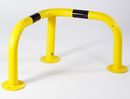 Corner Protection Hoop High-Vis product image