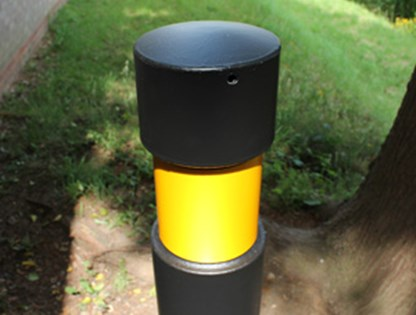 Stepped Bollard product image