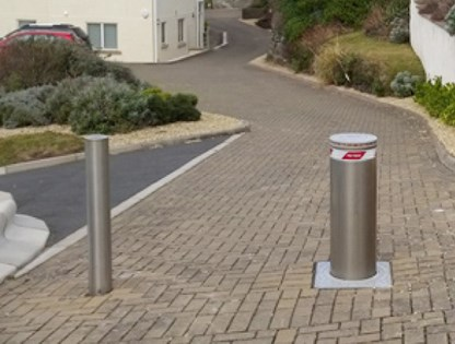 Automatic Bollard (Diameters 127 or 275mm) product image