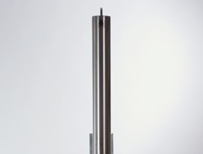 RetractaPost-GL 745 (Stainless) product image