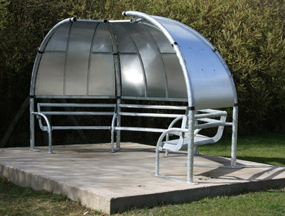 Seating Shelters cover image