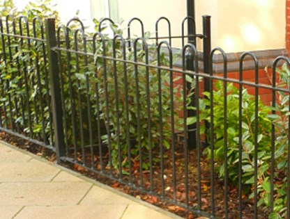 Fencing & Railing cover image