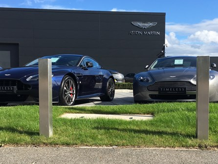 Aston Martin, Newcastle gallery image