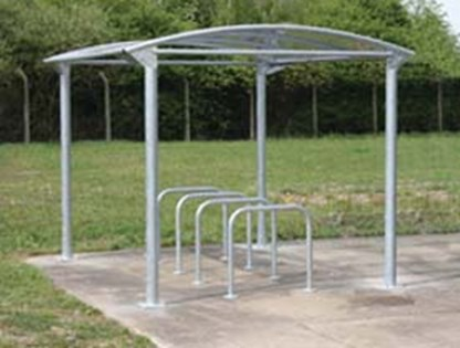Bolton Cycle Shelter product image