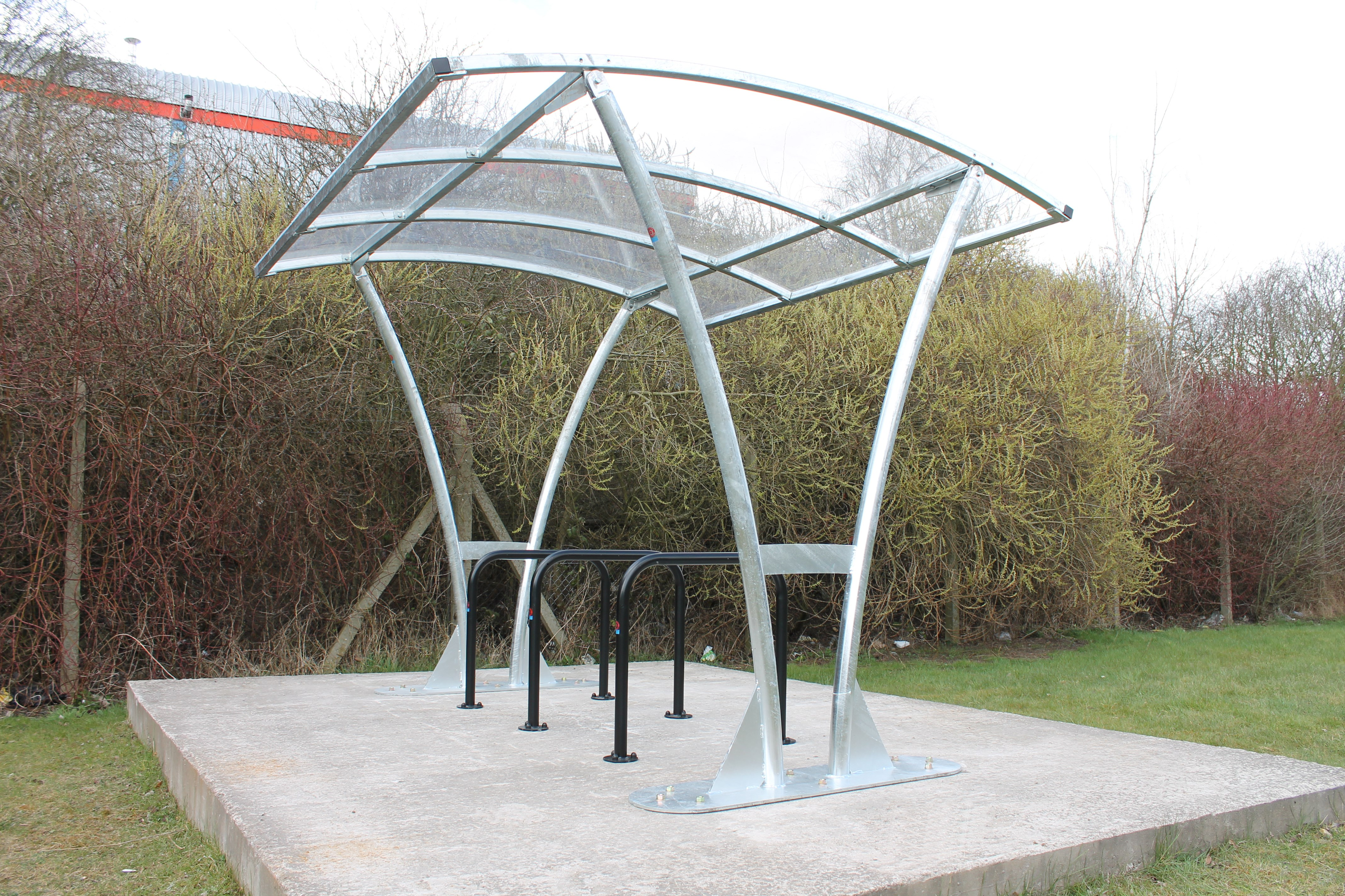 Bentham Cycle Shelter product image