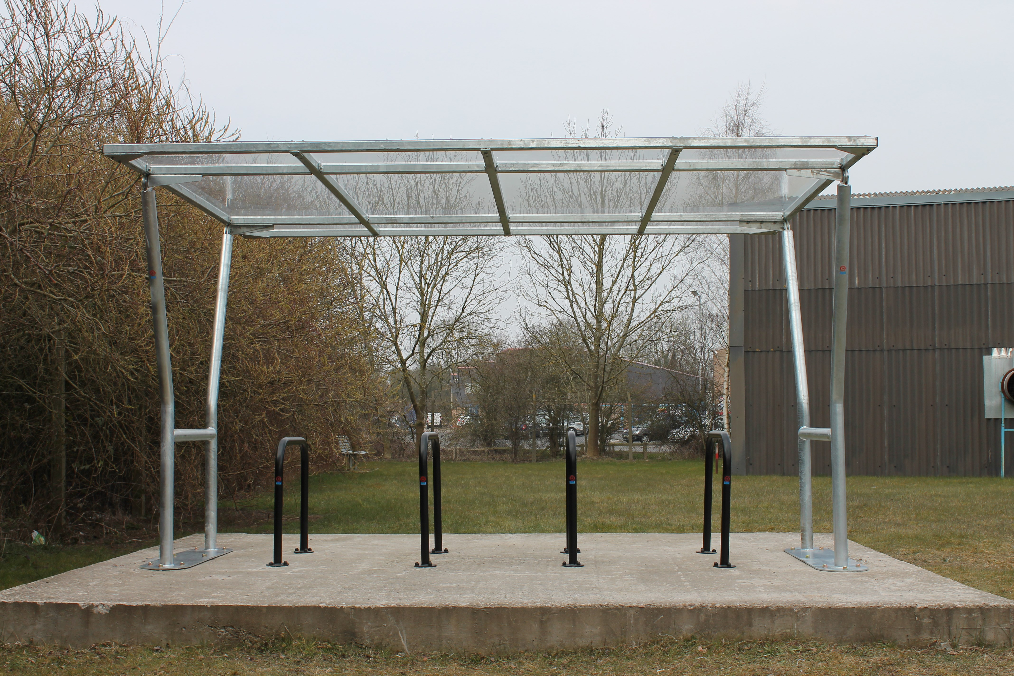 Chartham Cycle Shelter product image