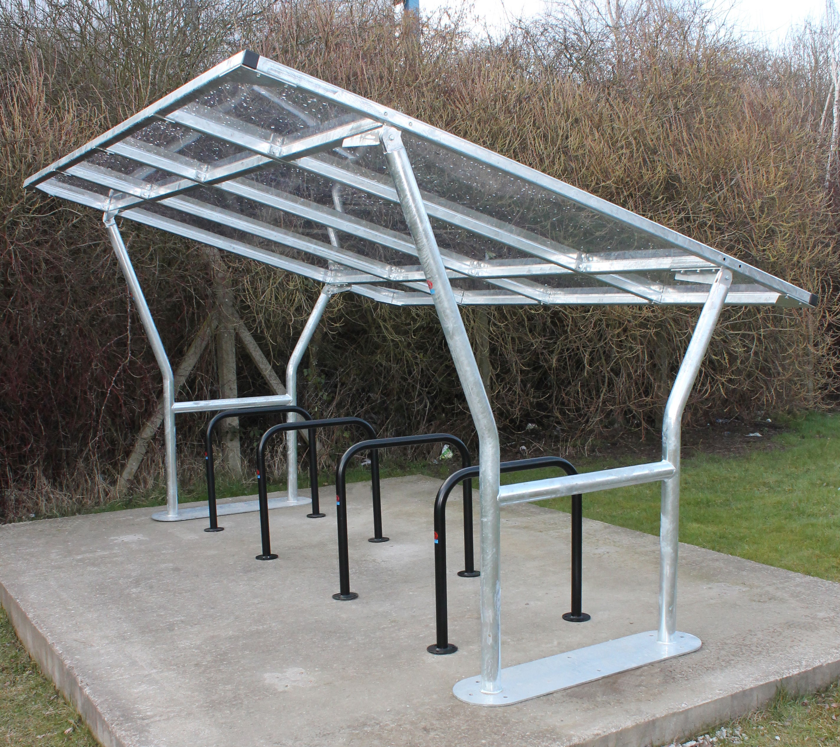 Fenstanton Cycle Shelter product image