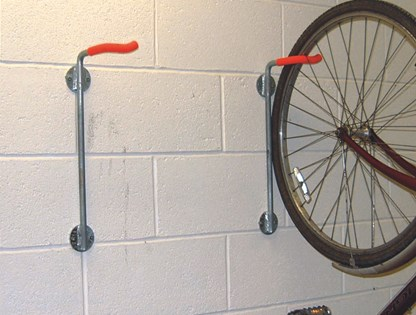 Vertical Cycle Holder product image