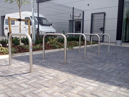 Sheffield Cycle Stand product image