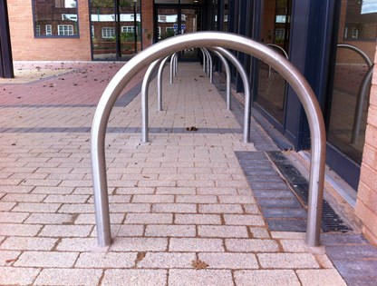 Kirby Cycle Stand product image