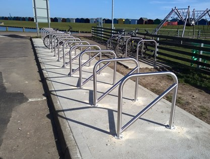 Clifton Cycle Stand product image