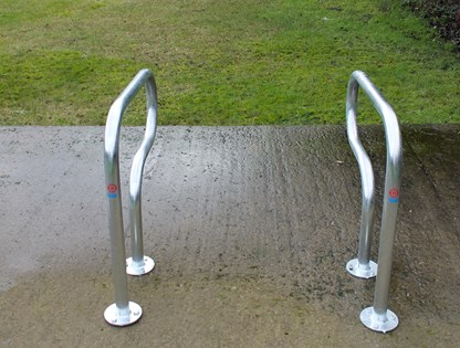 Rugby Cycle Stand product image