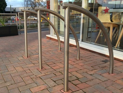 Duston Cycle Stand product image