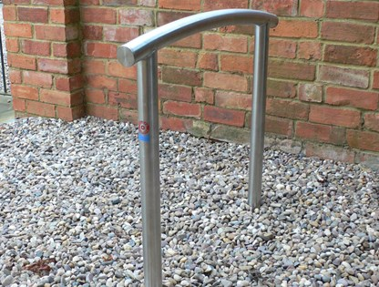 Harlestone Cycle Stand product image