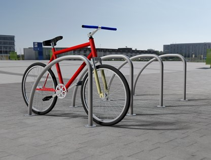 Fin Cycle Stand product image