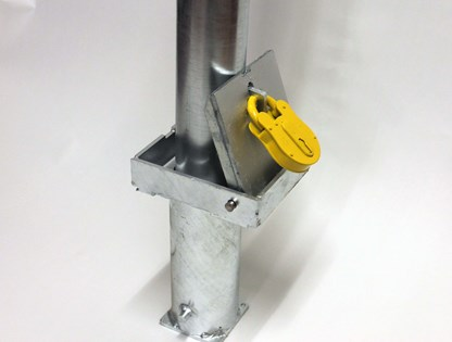 RPP (Removable Parking Post) FB product image