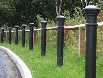 Ornamental Bollards cover image